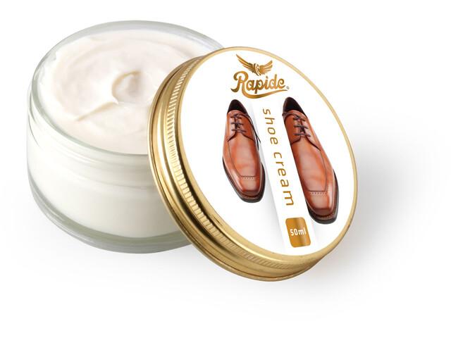 Rapide Shoecream 50ml, neutral